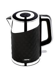 Buy Now - Geepas <b>Double Layer</b> Electric Kettle 1.7L GK38014UK ...
