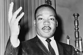 A New Sense of Direction  Martin Luther King  Jr