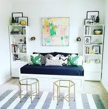 office ideas pinterest. ikea brimnes daybed guest bedroom home office black ideas pinterest