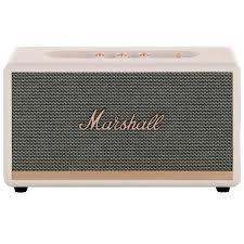 Купить Беспроводная акустика <b>Marshall Stanmore II</b> White в ...