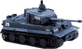 <b>Радиоуправляемые танки GREAT WALL</b> TOYS (Грейт Волл Тойс ...