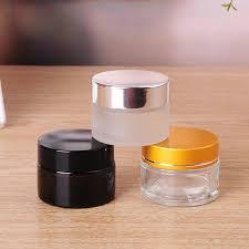 China <b>5g</b>/<b>10g</b>/<b>15g</b>/<b>20g</b>/30g/50g/80g/100g Glass Lotion Bottle ...