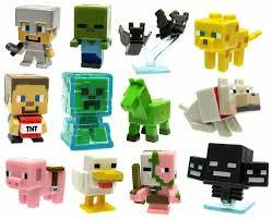 <b>Фигурка Minecraft</b> CJH36 — <b>Игровые</b> наборы и <b>фигурки</b> — купить ...