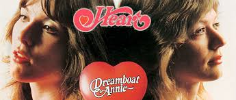 <b>Heart's Dreamboat Annie</b> A Milestone 40 Years Later - Cryptic Rock