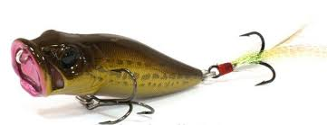 <b>Воблер MegaBass Pop X</b> (nc ochi ayu) - РыбачОК - Рыболовный ...