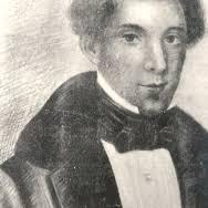 Erminia Juan Crisóstomo Arriaga y Balzola · Adagio de Sinfonía n. 3 en re menor Juan Crisóstomo Arriaga y Balzola - retratos-arriaga-2-188