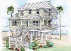 ideas about House On Stilts on Pinterest   Houses  Beach       ideas about House On Stilts on Pinterest   Houses  Beach House Plans and Beach Houses