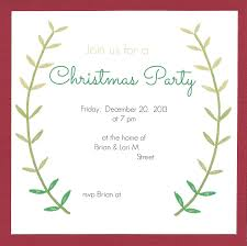 informal christmas party invitation card wordings features party 11 christmas party invitation card wordings features party dress