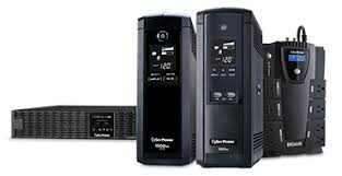 Power Supply Products | <b>CyberPower</b> Systems