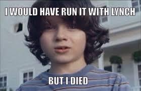 The five best Super Bowl XLIX memes | Shutdown Corner - Yahoo Sports via Relatably.com