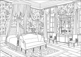 Small Picture Bedroom Victorian bedroom Victorian and Bedrooms