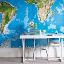 zones bedroom wallpaper:  childrens room work