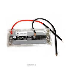 Home Multifunction Battery Powered Acrylic For <b>DIY USB</b> ...