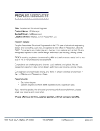 peoples associates structural engineers careers experienced structural engineer click the image for full job description