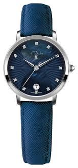 Наручные <b>часы L</b>'<b>Duchen</b> D801.13.37 — купить по выгодной цене ...