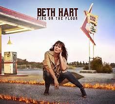 <b>Beth Hart</b> - <b>Fire</b> On The Floor - Bluebird Reviews