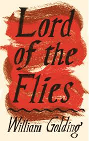 title information lord of the flies william golding cover image