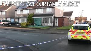 mum of two begs gunmen to stop shooting at home and setting it on video thumbnail mum begs gunmen to leave my family alone after shooting horror