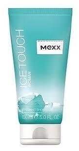Купить <b>Гель для душа MEXX</b> Ice Touch Woman, 150 мл по низкой ...