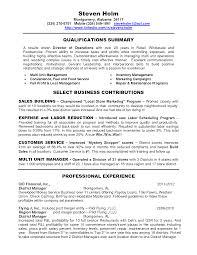 cv for restaurant manager sample cv for education jobs cv for restaurant manager