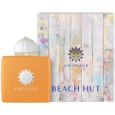 AMOUAGE Beach Hut Women Eau de Parfum Spray ... - Amazon.com