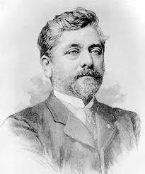 <b>Gustave Eiffel's</b> Biography - PARISCityVISION