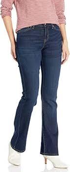 Signature by <b>Levi Strauss</b> & Co <b>Womens Women's Modern</b> Boot Cut ...