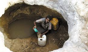 water scarcity is leading to conflicts   islamic voicewater scarcity is leading to conflicts
