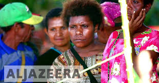 PNG election: O'Neill faces pressure over corruption allegations ...