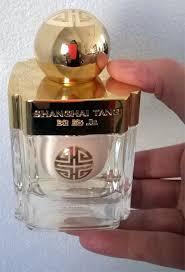 Perfume tip by Karin Sawetz: gently fresh '<b>Gold Lily</b>' by <b>Shanghai Tang</b>