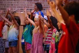 How Vacation Bible School Drove Millennials Away From Church