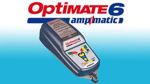 <b>Optimate 6</b> TM180SAE : Обзор зарядного <b>устройства</b> - YouTube