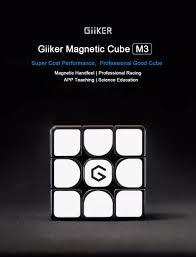 Оригинальный <b>Xiaomi</b> Mijia <b>Giiker</b> M3 Магнитный куб 3x3x3 яркий ...