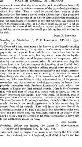 <b>Psychology</b>, <b>Religion</b> and Healing. By <b>Leslie</b> D. <b>Weatherhead</b> ...