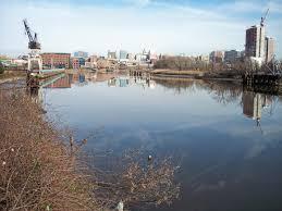 Christina River