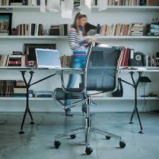 Alias 434 <b>Rollingframe</b> Swivel <b>Chair</b> Adjustable   AmbienteDirect
