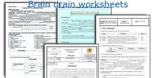 essay on brain drain pdf   essay topicsessay on brain drain in easy language lessons image