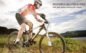 ROCK BROS Bike <b>Gloves</b> Cycling <b>Gloves Half Finger</b> Men Women ...