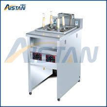 eh688 electric counter top pasta cooker machine for commerical use