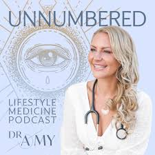 Dr Amy Podcast - Unnumbered