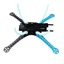 QWinOut 500mm Multi-rotor Air Frame Quadcopter Kit ... - Amazon.com