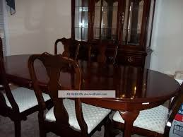 Solid Cherry Dining Room Table Knockout Antique Cherry Wood Dining Table And Dark Cherry Wood