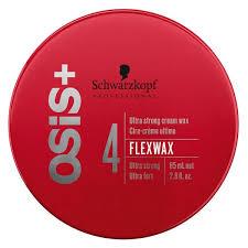 <b>Schwarzkopf Professional Крем-воск</b> для волос ультрасильной ...