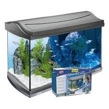 <b>Аквариумный комплекс Tetra</b> AquaArt Tropical LED 60 литров ...