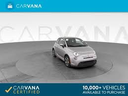 FIAT 500 for Sale in San Marcos, TX 78666 - Autotrader