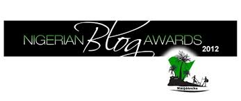 nominees for Nigerian Blog Award 2012