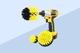 <b>Power Scrubber Drill</b> Cleaning <b>Brush</b> Sale on Amazon | Real Simple