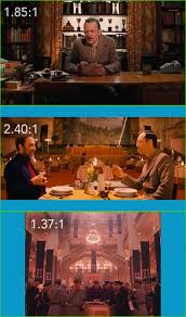 cinematography in grand budapest hotel time in pixels the