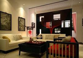 chinese style decor: chinese living room decor retro style living room retro simple chinese living room