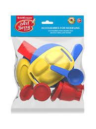 Пластиковые аксессуары для <b>лепки ArtBerry</b> Cookie Set <b>ArtBerry</b> ...